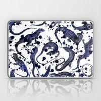 Reptilia Laptop & iPad Skin