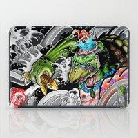 Kappa Fisher iPad Case