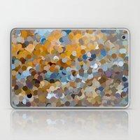 River Spots Laptop & iPad Skin
