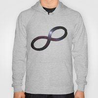 Infinty and Beyond Hoody
