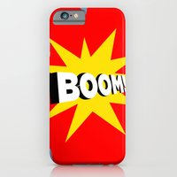 Boom iPhone 6 Slim Case