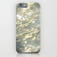 Poussière De Fées iPhone 6 Slim Case