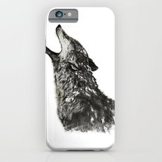 The Wolf iPhone 6s Slim Case