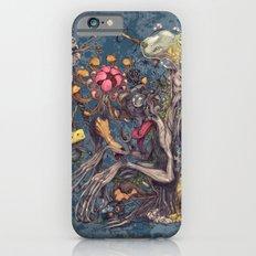 Transmigration color iPhone 6 Slim Case