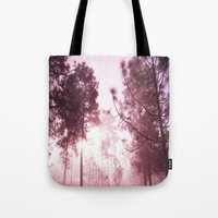 Sunrising Tote Bag