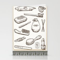 TAKe Me To BaTh WItH YOU Stationery Cards
