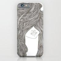 iPhone & iPod Case featuring Bite by PiqueStudios