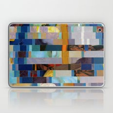 Up The Creek Without A Poodle (Provenance Series) Laptop & iPad Skin