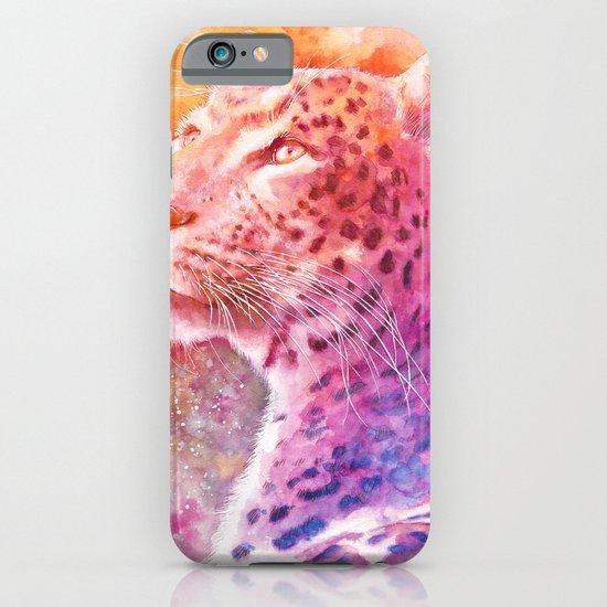 Sunset glory iPhone & iPod Case