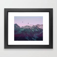 View FRDM Framed Art Print