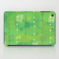 Vines iPad Case
