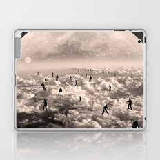 big slalom Laptop & iPad Skin