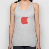 Apple 30 Unisex Tank Top