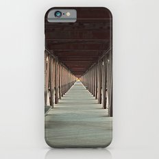 Forcing My Perspective Slim Case iPhone 6s