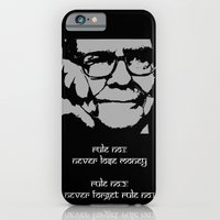 iPhone & iPod Case featuring Value by bau5
