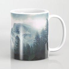 Cross Mountains Mug