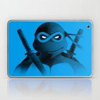 Leonardo Forever Laptop & iPad Skin