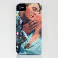 iPhone & iPod Case featuring I Wish I Was A Cloud Too by Eugenia Loli