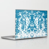 dance Laptop & iPad Skins featuring Dance by Kristijan D.