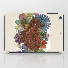 Heart Happy iPad Case