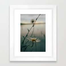 Daysi Framed Art Print