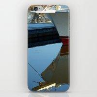 Attitudinal iPhone & iPod Skin