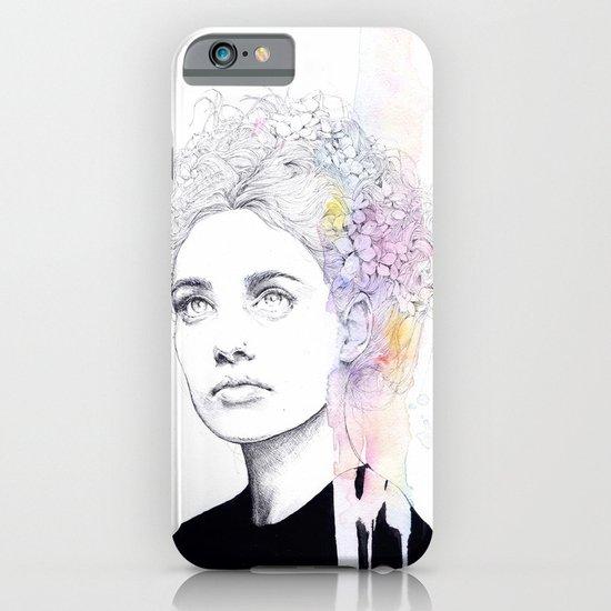 soft springtime iPhone & iPod Case