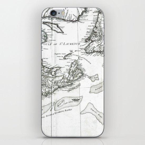 New Britain iPhone & iPod Skin