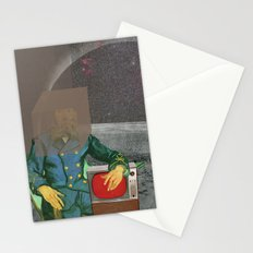 atmosphere 46 · El Captain Stationery Cards