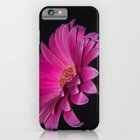 Pink Gerbera iPhone 6 Slim Case