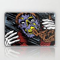 Two-Face Laptop & iPad Skin