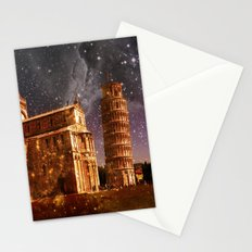 Pisa  Stationery Cards
