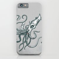 The New Ink iPhone 6 Slim Case