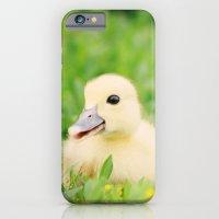 Happy-Go-Ducky iPhone 6 Slim Case