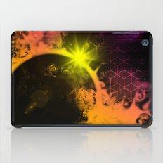 The Rift iPad Case