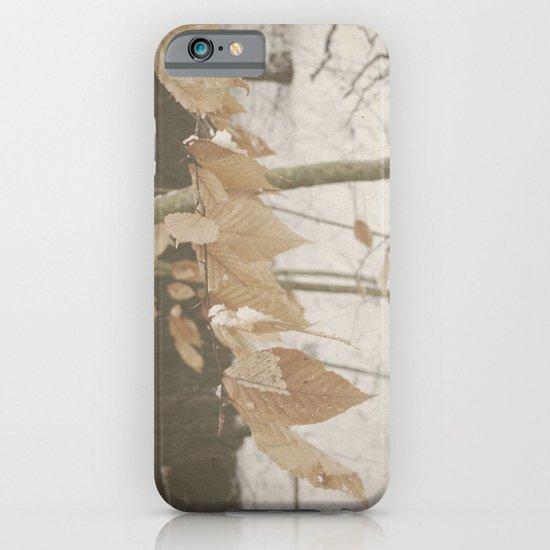 Few Fall iPhone & iPod Case