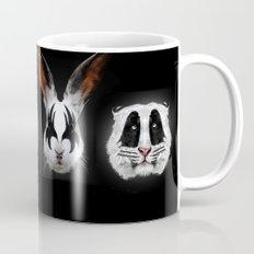 Kiss of animals Mug