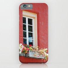 Window Boxes Slim Case iPhone 6s