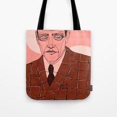 Nucky Thompson Tote Bag