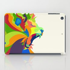 Like the Jungle iPad Case