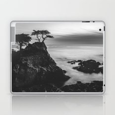 At the end of the world Laptop & iPad Skin