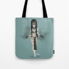 Enchantress Tote Bag