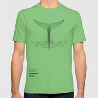 SF Against Stupidity* | … Mens Fitted Tee Grass SMALL