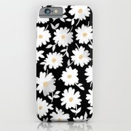 Daisies iPhone 6 Slim Case