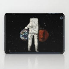 Carry On iPad Case
