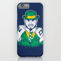 Fighting Irish iPhone 6 Slim Case