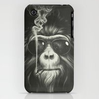 iPhone Cases featuring Smoke 'Em If You Got 'Em by Dr. Lukas Brezak