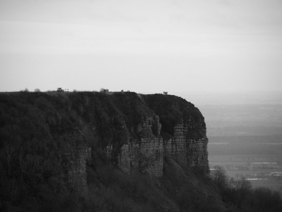 Sutton Bank #4 Art Print
