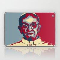 Pope Hope Laptop & iPad Skin