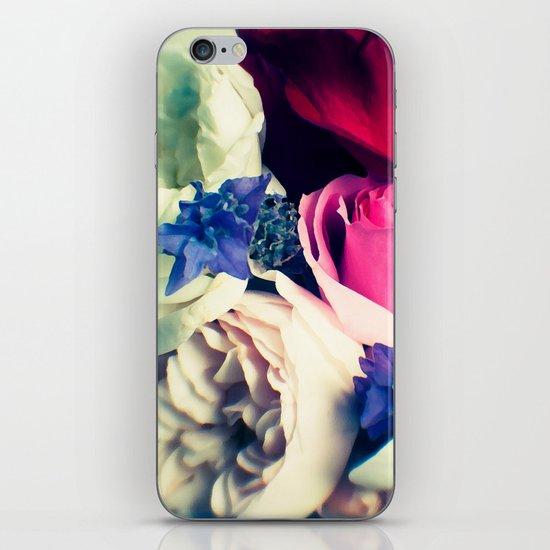 November Roses iPhone & iPod Skin